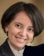 Sofia Rodriguez-Moreno
